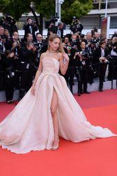 "Kimberley Garner – ""A Hidden Life"" Premiere Cannes Film Festival"