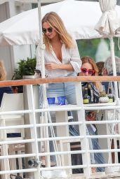 Kimberley Garner at Eden Roc Hotel in Cannes 05/24/2019
