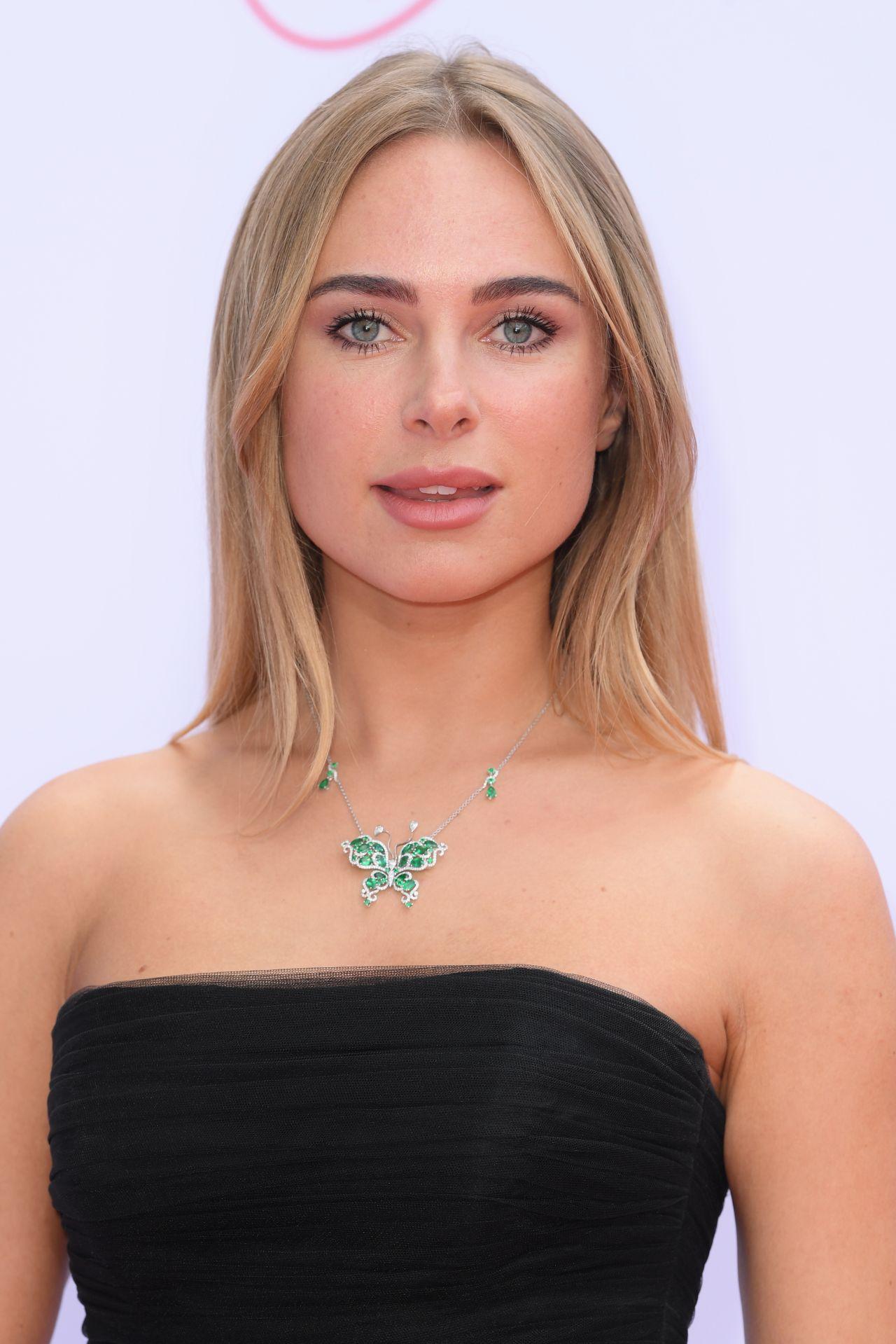 Kimberley Garner Bafta Tv Awards 2019 More Pics