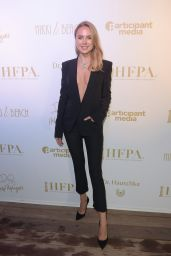 Kimberley Garner – HFPA & Participant Media Honour Refugees at Cannes Film Festival