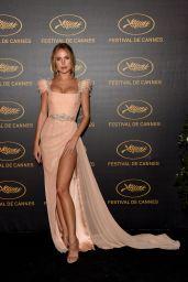 Kimberley Garner - Jamie Reuben Hosts Annual Cannes Film Festival Party 05/20/2019