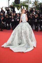 """Kimberley Garner - """"La Belle Epoque"""" Red Carpet at Cannes Film Festival"""