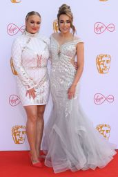 Kirsty Leigh-Porter – BAFTA TV Awards 2019