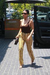 Kourtney Kardashian - Cecconi