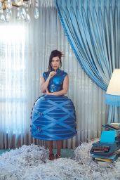 Kourtney Kardashian - Paper Magazine June 2019