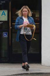 Kristen Bell Street Style 05/14/2019