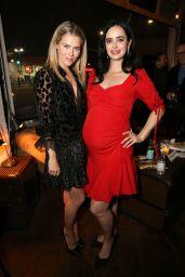 """Krysten Ritter - """"Jessica Jones"""" Season 3 Premiere in Hollywood"""