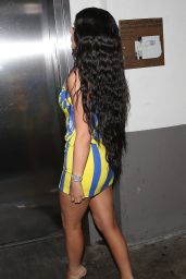 Kylie Jenner Night Out Style 05/30/2019