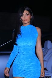 Kylie Jenner Night Out Style - Calabasas 05/29/2019