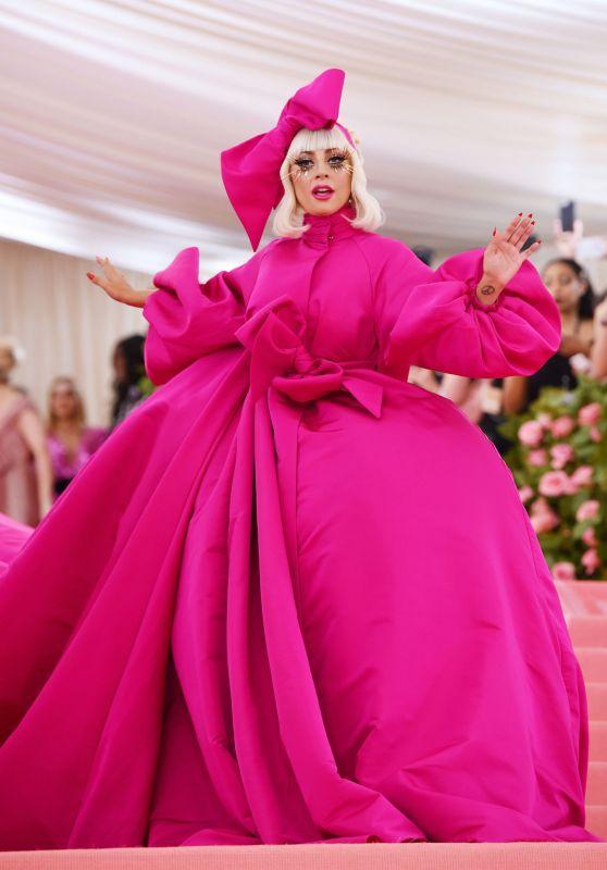 Lady Gaga – 2019 Met Gala
