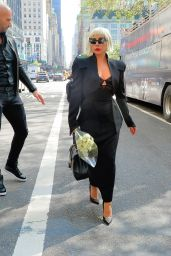 Lady Gaga - Out in NYC, May 2019