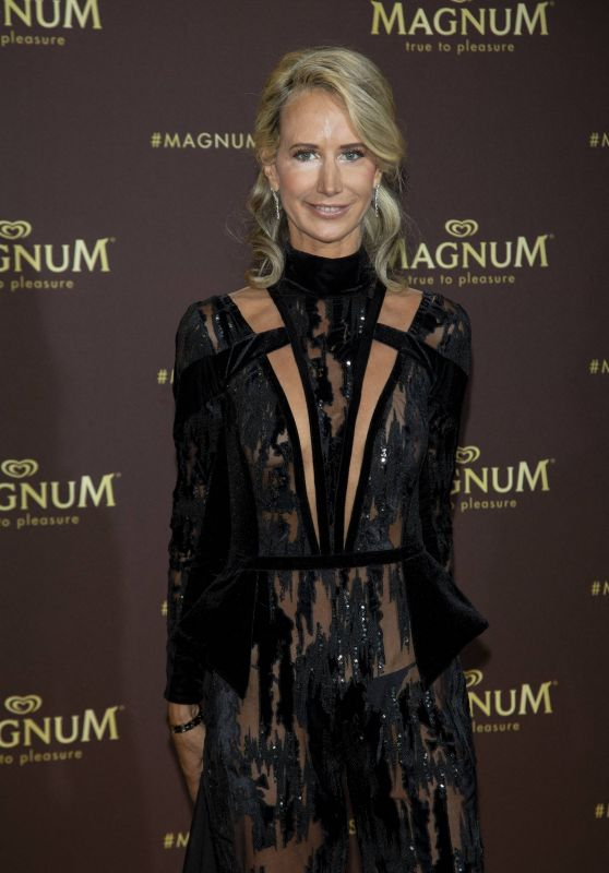 Lady Victoria Hervey – Magnum Party at Cannes Film Festival 05/16/2019