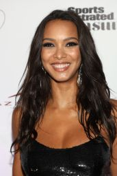 Lais Ribeiro – SI Swimsuit 2019 Issue Launch in Miami