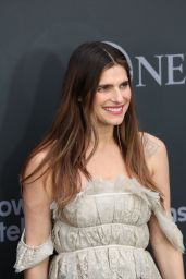 Lake Bell – ABC Disney Television 2019 Upfront in NYC 05/14/2019