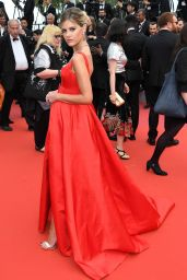 "Lala Rudge – ""Oh Mercy!"" Red Carpet at Cannes Film Festival"