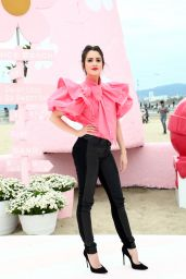 Laura Marano - Marc Jacobs Daisy Love Eau So Sweet Fragrance Pop-Up Event in LA 05/09/2019