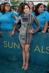 """Laura Marano - """"The Sun Is Also A Star"""" Premiere in LA"""