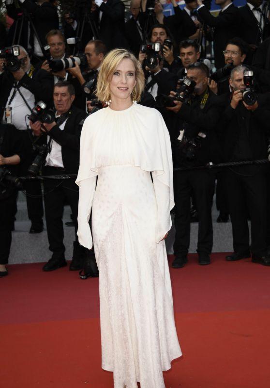 Lea Drucker – 2019 Cannes Film Festival Opening Ceremony