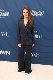 Lea Michele – THR's Empowerment in Entertainment Event 2019
