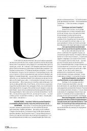 Lea Seydoux - Madame Figaro Magazine May 2019 Issue