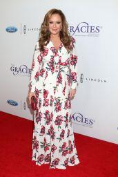 Leah Remini - 2019 Gracie Awards in LA