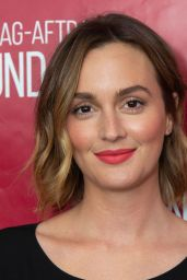 "Leighton Meester - SAG-AFTRA Foundation Conversations with ""Single Parents"" in LA"