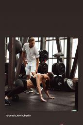 Lena Meyer-Landrut - Personal Pics 05/24/2019