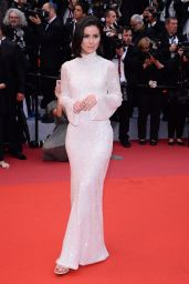 """Lena Meyer-Landrut – """"The Best Years of a Life"""" Red Carpet at Cannes Film Festival"""