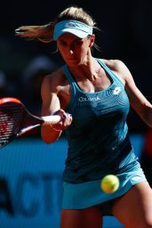 Lesia Tsurenko – Mutua Madrid Open Tennis Tournament 05/05/2019