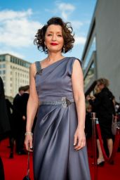 Lesley Manville – BAFTA TV Awards 2019