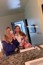 Lexee Smith - Social Media 05/30/2019
