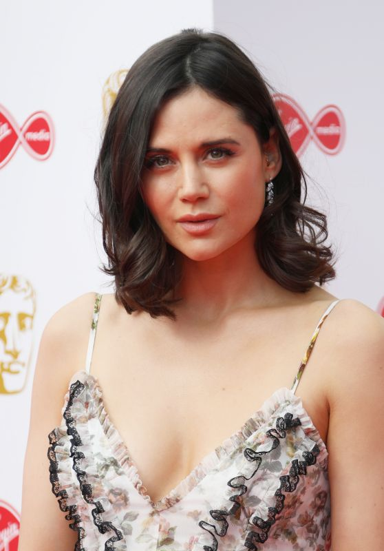 Lilah Parsons – BAFTA TV Awards 2019