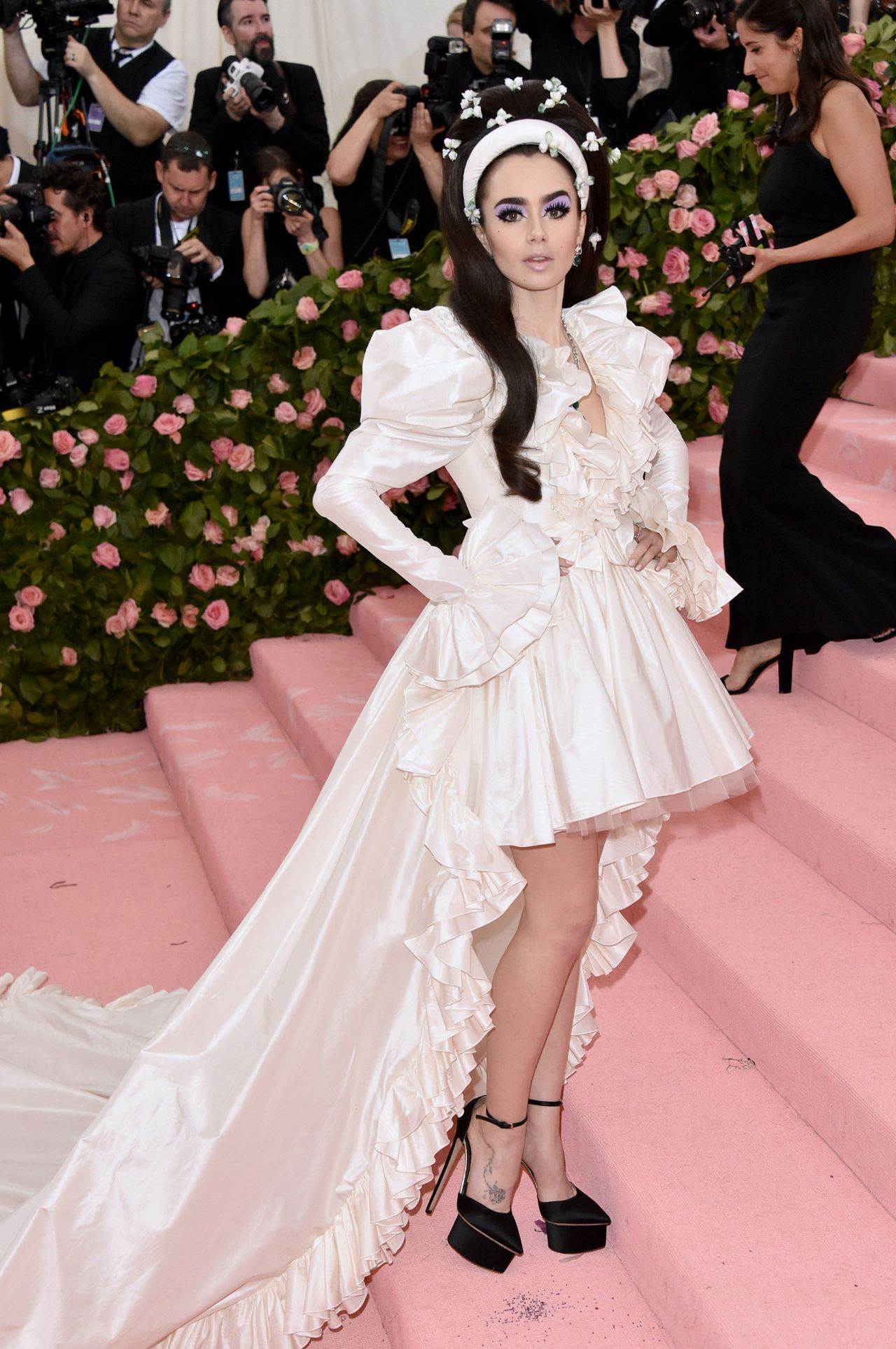 Lily Collins – 2019 ...