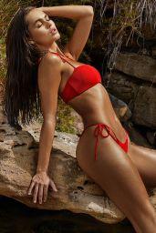 Lily Easton - Bikini Photoshoot 2019