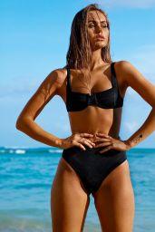 Lily Easton in Bikini - Photoshoot 2018/19