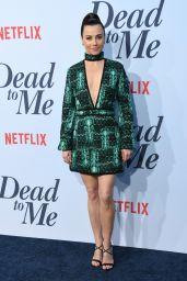 """Linda Cardellini - """"Dead To Me"""" Season 1 Premiere in Santa Monica"""