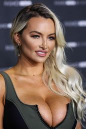 Lindsey Pelas – Fashion Nova x Cardi B Collection Launch Event 05/08/2019