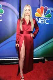 Lindsey Vonn – NBCUniversal Upfront Presentation in NYC 5/13/2019