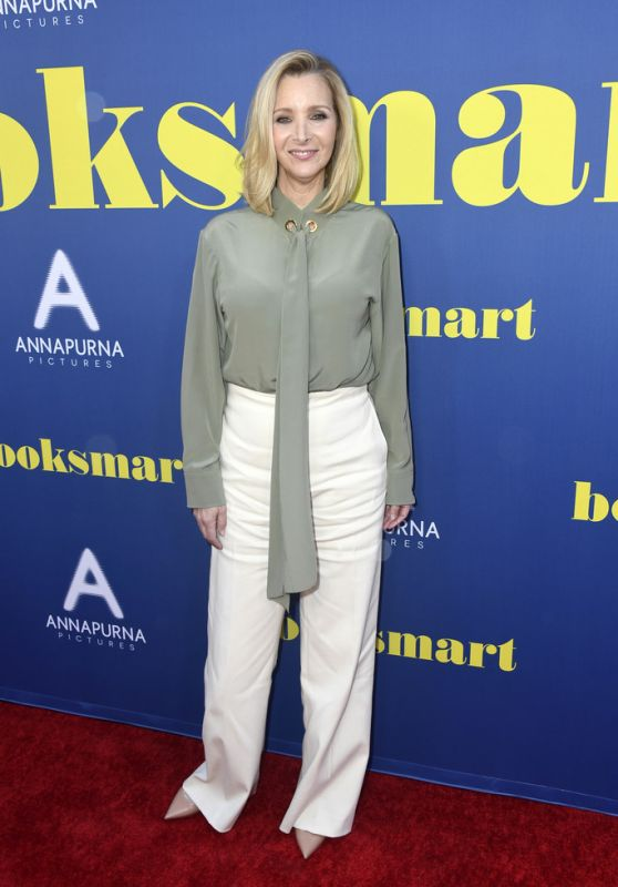 "Lisa Kudrow – ""Booksmart"" Special Screening in LA"
