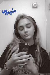 Lizzy Greene - Social Media Pics and Video 05/31/2019