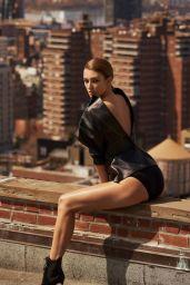 Lorena Rae - Photoshoot for Grazia Magazine Italy May 2019