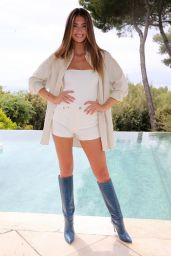 Lorena Rae - Wellbeing Summer Lunch at Cannes Film Festival