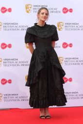 Louisa Harland – BAFTA TV Awards 2019