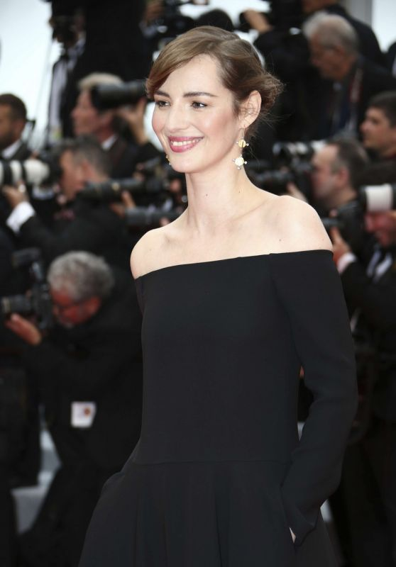 Louise Bourgoin – 2019 Cannes Film Festival Opening Ceremony
