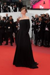 Louise Bourgoin – 2019 Cannes Film Festival Opening Ceremony (more pics)