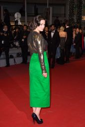 """Lucie Lucas - """"Sorry we missed you"""" Red Carpet in Cannes"""