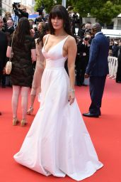 "Lucila Sola – ""Once Upon a Time in Hollywood"" Red Carpet at Cannes Film Festival"