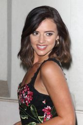 Lucy Mecklenburgh – JW Marriott Grosvenor House 90th Anniversary Party in London 04/30/2019