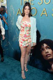 """Luna Blaise – """"The Sun Is Also A Star"""" World Premiere in LA"""