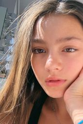Mabel Chee - Personal Pics 05/01/2019